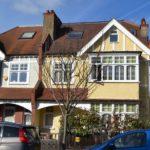 West London loft conversion