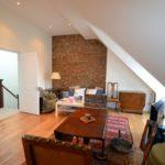 North west london lounge loft conversion
