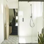 Bathroom loft conversion in south south east london