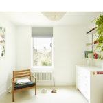 South east London loft conversion nursery