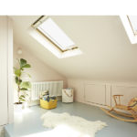 Childs bedroom loft conversion in south east london