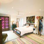 Bedroom north London loft conversion