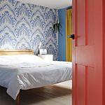 North London bedroom home renovation