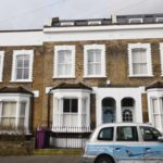 East London loft conversion