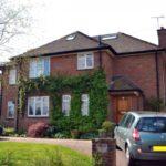 Berkhampstead home renovation exterior