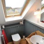 Barnet home renovation bathroom