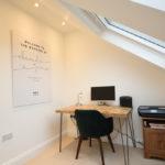Barnet loft conversion study