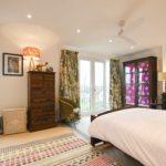 Bedroom loft conversion in north london