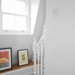 East London home renovation staircase