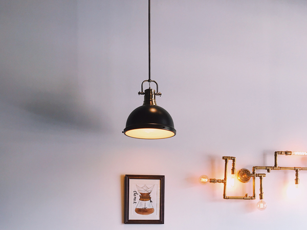 LED power saving bulbs showcasing energy saving home improvements